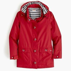 Armor-Lux for J.Crew Raincoat w/ Lining